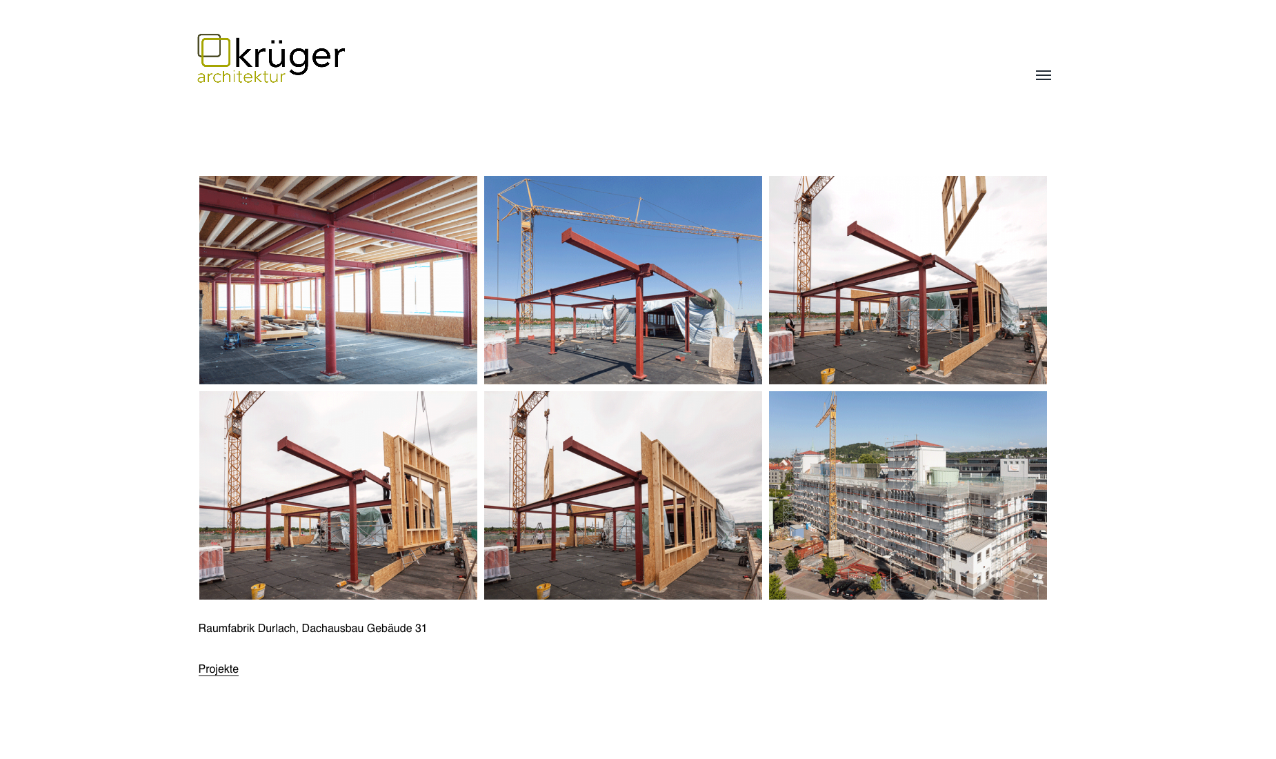Screenshot Krueger Architektur 3