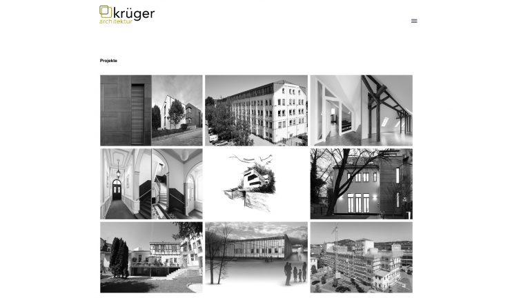 Krueger Architektur - Karlsruhe Durlach