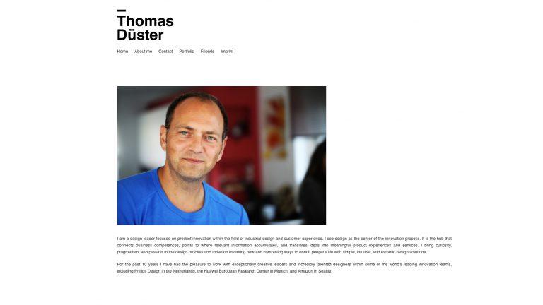 Thomas Duester