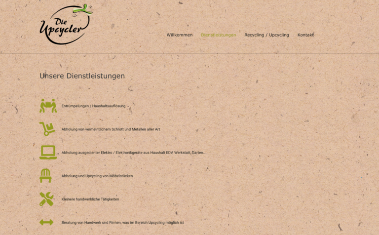 Technische Umsetzung squotos_ Logo hannafaktur
